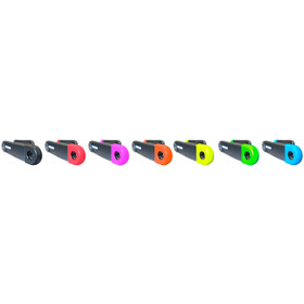 Rotor Kapic Carbon Protezioni pedivella, colorato